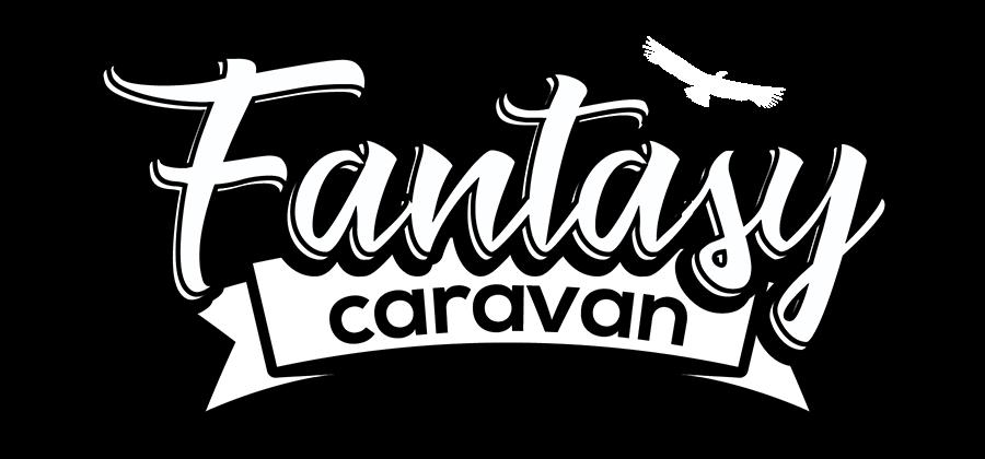 Hybrid Off-road Caravans | Fantasy Caravan